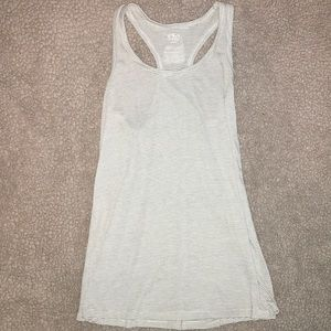 4 for $20 Athletic works racer back tank top